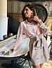 Блуза «Валерия», ткань: креп-шёлк. Размер: 42-44. Разные цвета (6323), фото 4