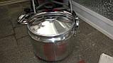 Скороварка Royaltylux RL-PC15 15 літрів, фото 5