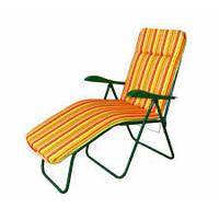 Кресло-шезлонг «Машека». Купить шезлонг в Киеве