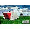 Палатка туристическая трехместная SY-014 с тамбуром, фото 2