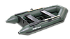 Надувная моторная лодка со сланевым дном Discovery DM260S