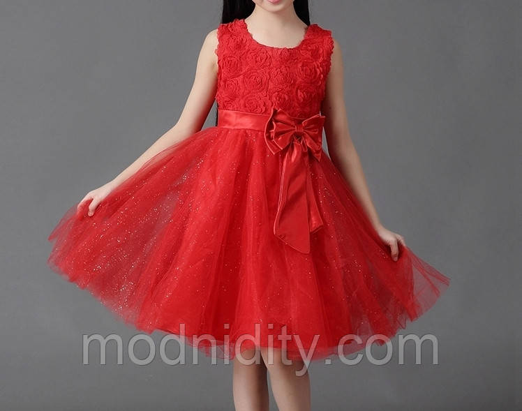 Платья для девочек Monaliza - нарядные платья для девочек от 4 до ... | 589x748