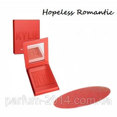 Румяна KYLIE Blush Powder (Hopeless Romantic) (реплика), фото 2