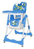 Детский стульчик для кормления PRIMO BLUE SKY ADVENTURE