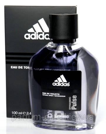 мужская туалетная вода Adidas Dynamic Pulse 100ml цена 300 грн