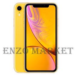 IPhone XR Dual 128Gb Yellow