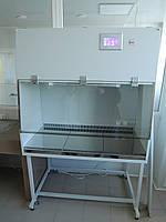 """Шкаф ламинарный с вертикальным потоком воздуха """"ШЛВ-2"""" 1200"""