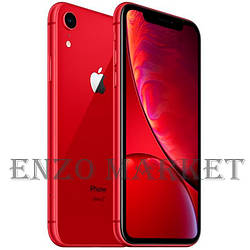 IPhone XR Dual 64gb Red