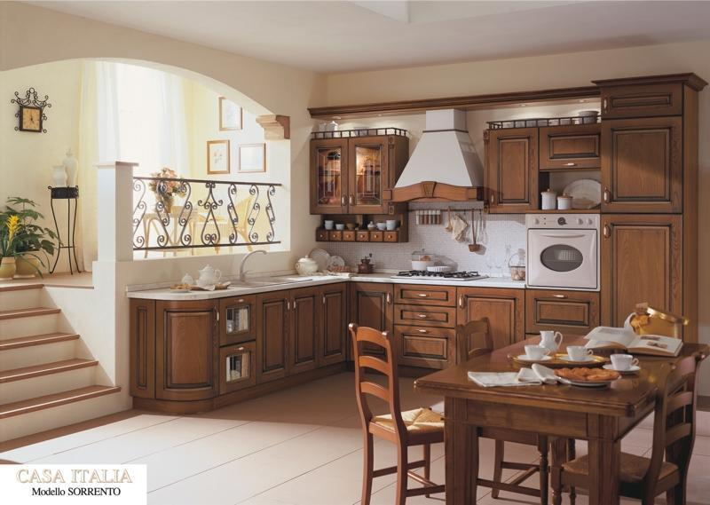 Кухня  Sorento 164