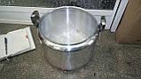 Скороварка Royaltylux RL-PC25 25 литров, фото 5