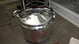 Скороварка Royaltylux RL-PC25 25 литров, фото 6