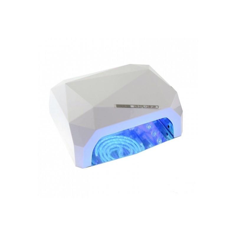 CCFL+LED лампа для сушки ногтей Diamond