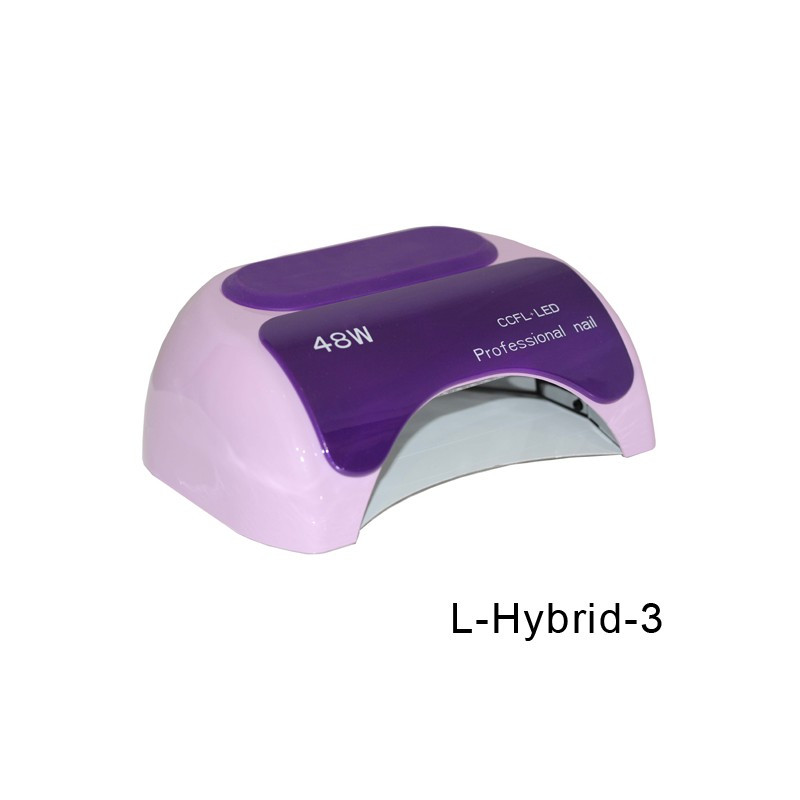 CCFL+LED лампа для сушки ногтей L-Hybrid-3