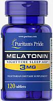 Melatonin 3 mg120 Tablets