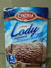 Сухе морозиво зі смаком Шоколаду (Czekoladowym) 60г