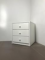Мебель для салонов красоты купить, тумба из ЛДСП 580×470×650 мм