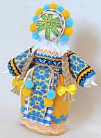 Кукла-мотанка КЛЮЙ Берегиня Наталя 25 см Разноцветная K0030NA, КОД: 182784