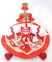Кукла-мотанка КЛЮЙ Долюшка 7 см Разноцветная K0015D, КОД: 182761