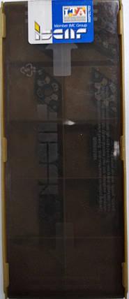DNMG150604 (P,M) Твердосплавная пластина для токарного резца Iscar, фото 2