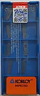 MGMN150 Твердосплавная пластина для токарного резца Korloy