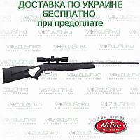 Пневматическая винтовка Crosman F4 TS NP (RM) с прицелом 4х32