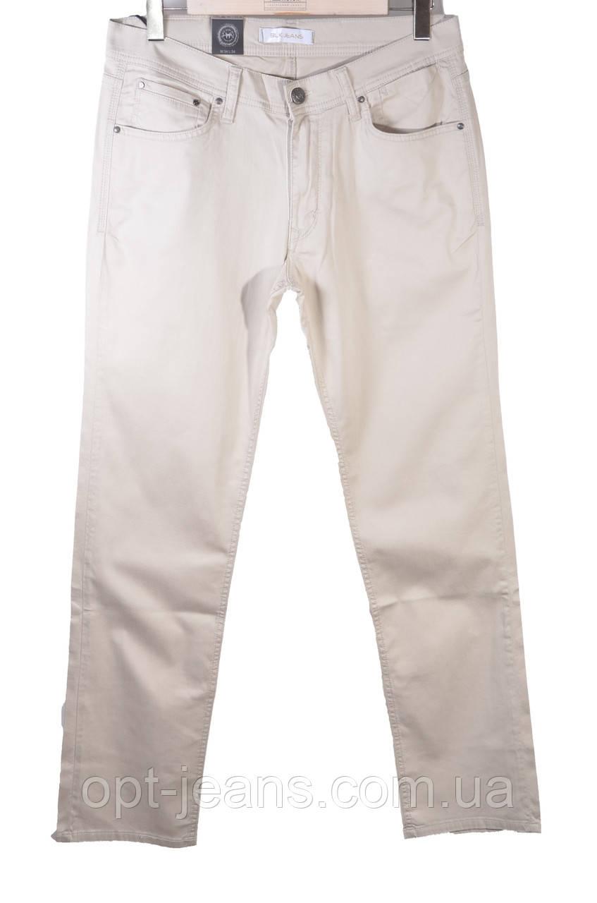 BLK  мужские котонновые джинсы (31-38/8ед.) Лето 2019