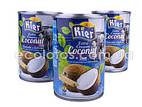 "Кокосовое молоко ""Kier"" 400 мл, Таиланд"
