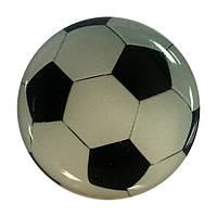 """Попсокет PopSocket 3D 3D """"Мяч"""" №32 - Держатель для телефона Поп Сокет в блистере с липучкой 3М"""