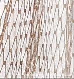 Комплект готового Тюля Гипюр Louie 8025, арт. MG-4095, фото 2
