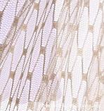Комплект готового Тюля Гипюр Louie 8023, арт. MG-4093, фото 2