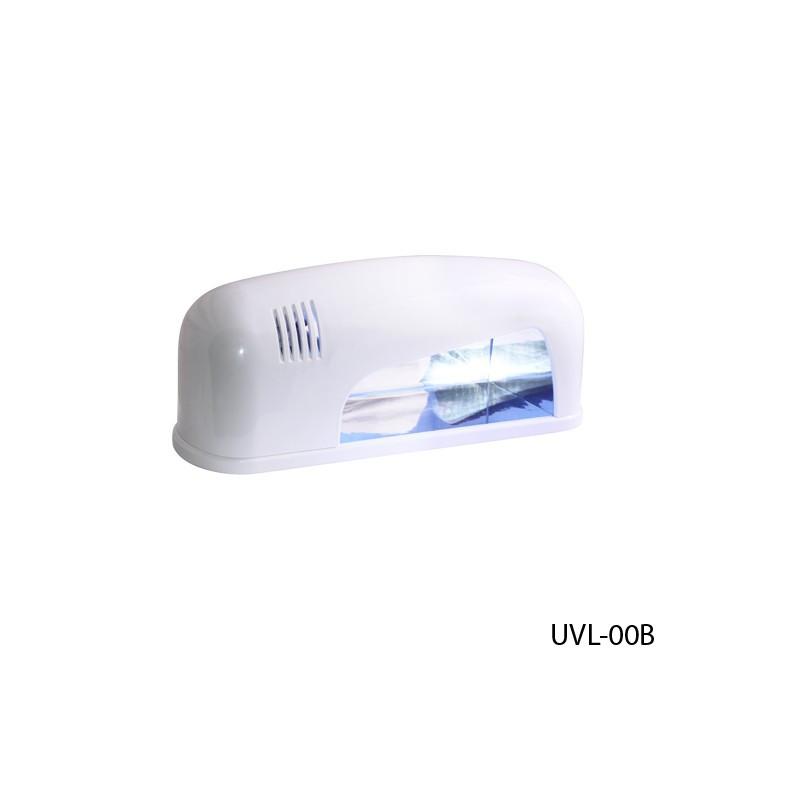 УФ лампа для сушки ногтей UVL-00B-12