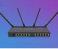Wi-Fi маршрутизаторы