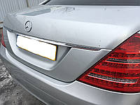 Крышка багажника Mercedes W221 S-Class, 2007 г.в. A2217500275