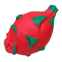 Мягкая игрушка антистресс Сквиши Питайя (Драконий фрукт) Squishy  с запахом №43
