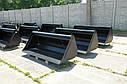 Ківш для сипучих матеріалів Pronar 35C20 / 35C20E  0,8м3, фото 3