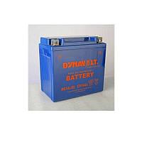 Нано гелевый аккумулятор DYNAVOLT MG14L-BS