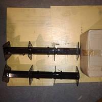Фрезы для мотоблока 32 диаметр 2+1+1 (32 ножа) комплект ( доставка бесплатная )