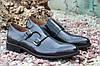 Стильные мужские туфли Exclusive
