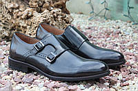 Стильные мужские туфли Exclusive , фото 1