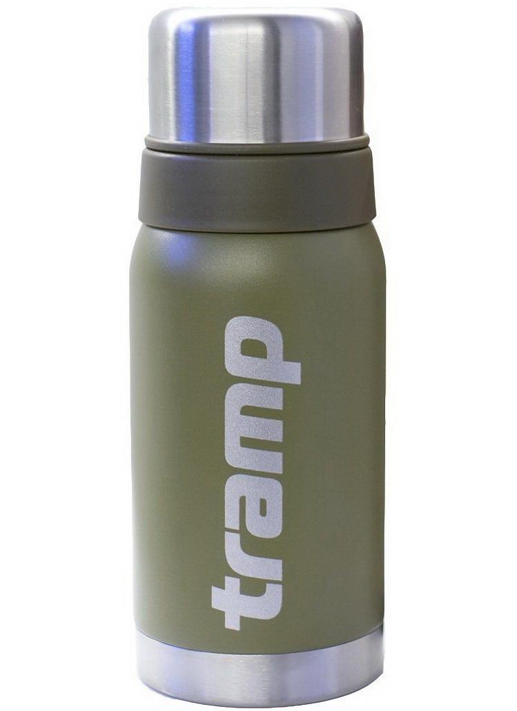 Термос питьевой Tramp TRC-030 (0,5л), оливковый