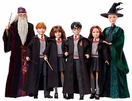 Куклы Гарри Поттер Harry Potter Mattel