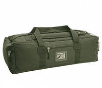 Сумка-рюкзак военная хаки ( олива) уставная