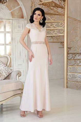Женское вечернее платье размеры:s,m, фото 2