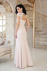 Женское вечернее платье размеры:s,m, фото 3