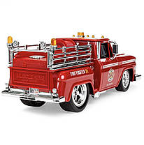 Пожарная машина на управлении от BCP, фото 2