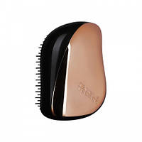 Расчёска для волос Tangle Teezer Compact Styler Holo Hero Gold/Black