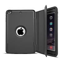 Чехол Defender для iPad MINI 1/2/3, Black, фото 1