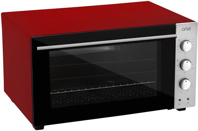 Электрическая печь ARTEL MD 4212 E BLACK-RED
