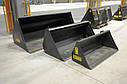 Ківш для сипучих матеріалів Pronar CV24E/CV24/CV24S 1,3м3, фото 2