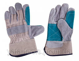 Перчатки усиленные 2 RBPOWER